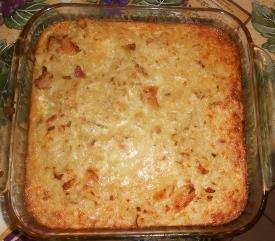 Kugelis, Potato Pudding Recipe   Paul De Lancey's Blog