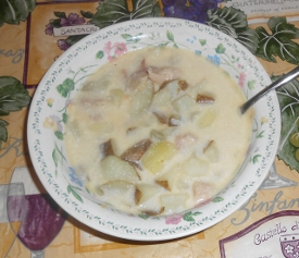 PotatoHamSoup-