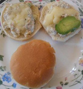 Tuna Melt and How the Cheeseburger Won World War II