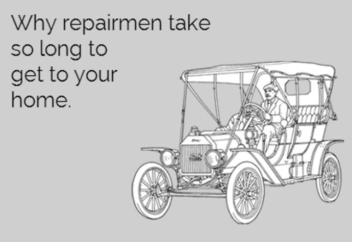 Funny #2, Repairmen