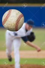 Baseball, the Game of Failure