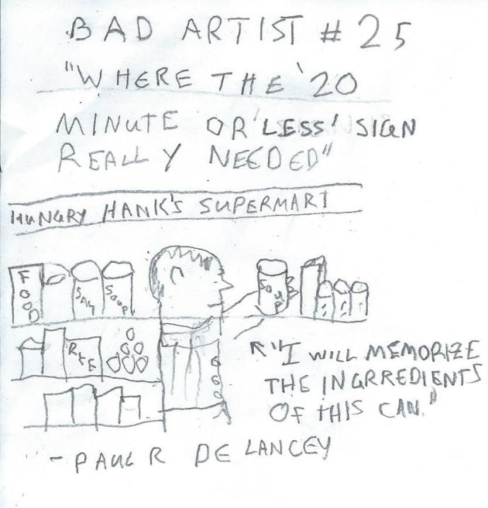 BadArtist25
