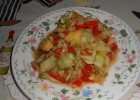 MelonSalsa-