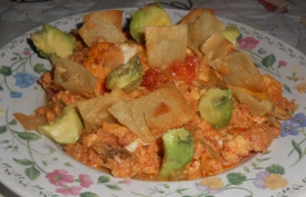 Migas and Other Poorly Named Cuisine