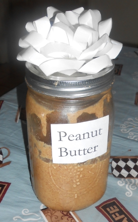 Peanut Butter and the Declaration of Independence