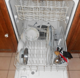 Dishwasher-