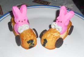 RabbitRacecars-