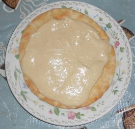 Hummus-