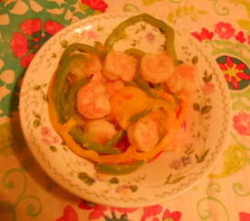 shrimpwithbellpeppers