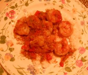 shrimpcreole