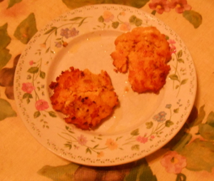 Burmese fried fish cakes paul de lanceys blog forumfinder